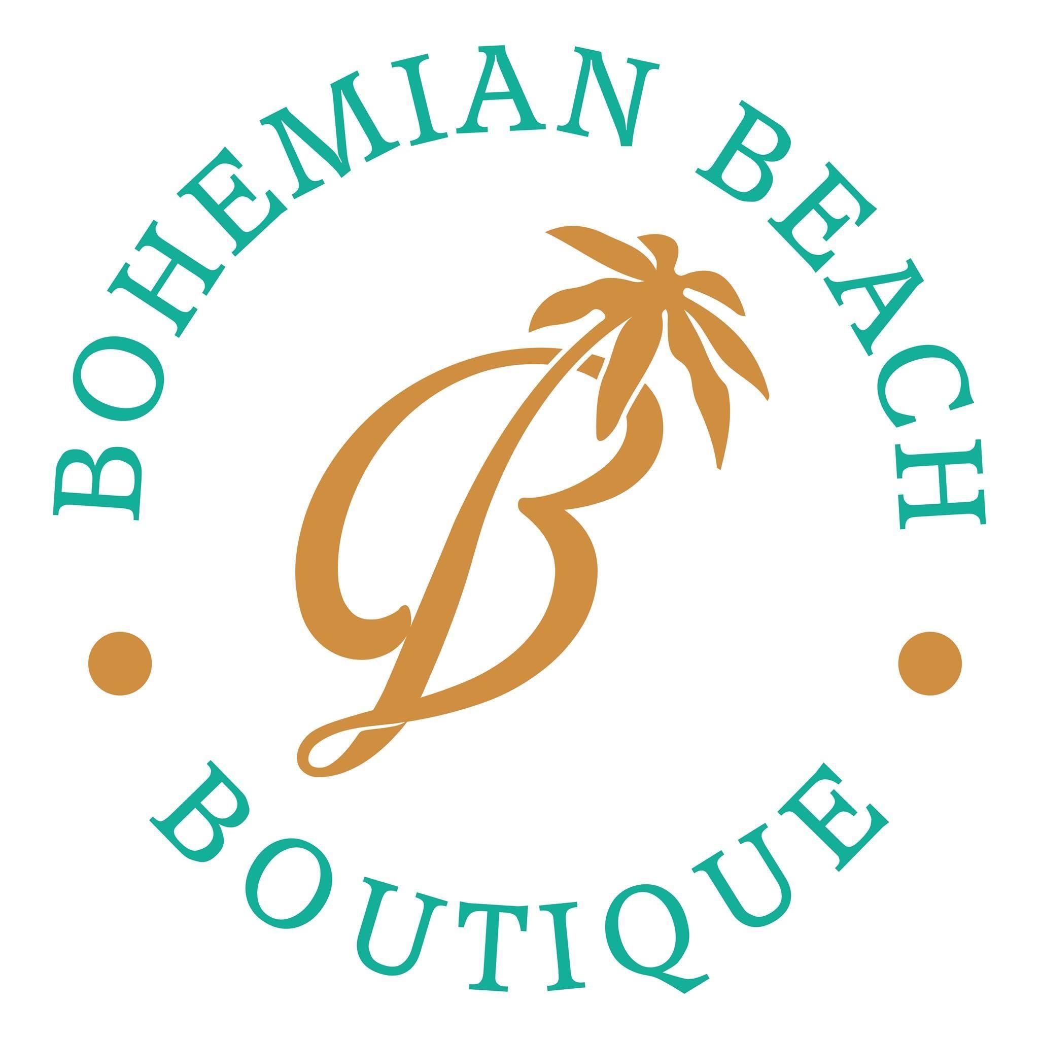 Bohemian Beach Boutique